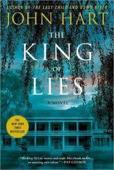 The King of Lies. Der König der Lügen, englische Ausgabe