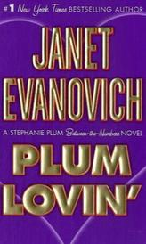 Plum Lovin'. Liebeswunder und Männerzauber, englische Ausgabe