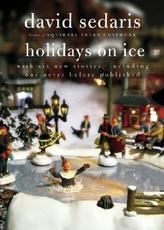 Holidays on Ice, English edition