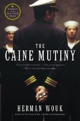 The Caine Mutiny. Die Caine war ihr Schicksal, engl. Ausgabe