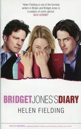 Bridget Jones's Diary. Schokolade zum Frühstück, engl. Ausgabe