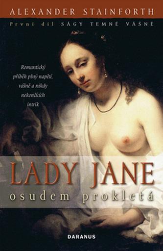 Lady Jane osudem prokletá