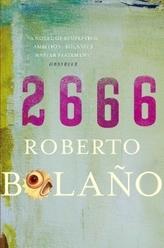 2666, English edition