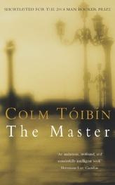 The Master. Porträt des Meisters in mittleren Jahren, englische Ausgabe