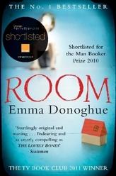 Room. Raum, englische Ausgabe