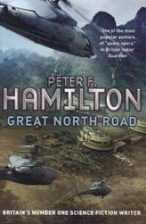 Great North Road. Der unsichtbare Killer, englische Ausgabe