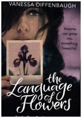 Language of Flowers. Die verborgene Sprache der Blumen, englische Ausgabe