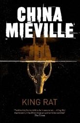 King Rat. König Ratte, englische Ausgabe