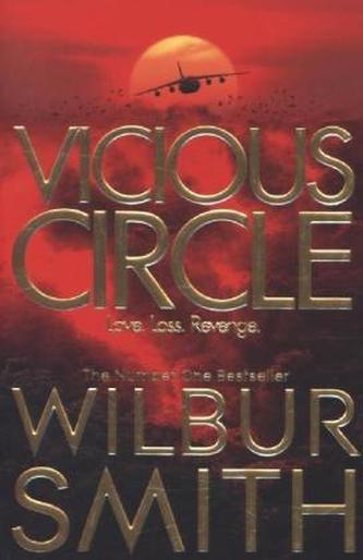 Vicious Circle - Smith, Wilbur