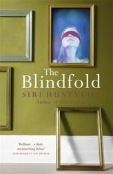 The Blindfold. Die unsichtbare Frau, englische Ausgabe