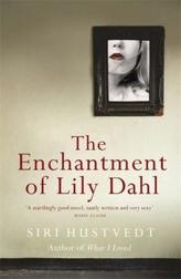 The Enchantment of Lily Dahl. Die Verzauberung der Lily Dahl, englische Ausgabe