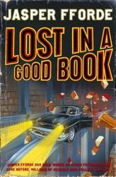 Lost in a Good Book. In einem anderen Buch, englische Ausgabe