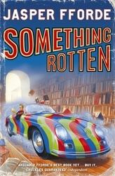 Something Rotten. Es ist was faul, englische Ausgabe