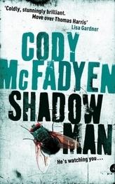 Shadow Man. Die Blutlinie, englische Ausgabe