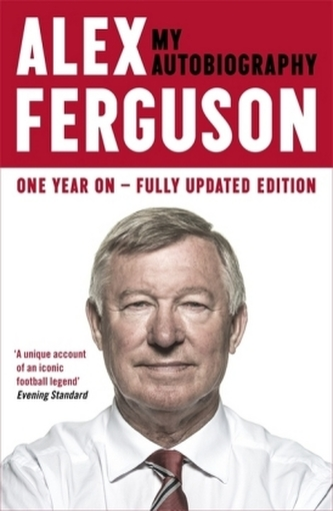 My Autobiography. Meine Autobiografie, englische Ausgabe - Ferguson, Alex