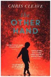The Other Hand. Little Bee, englische Ausgabe
