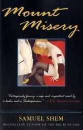 Mount Misery, English edition