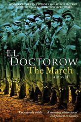 The March. Der Marsch, englische Ausgabe