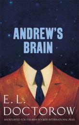 Andrew's Brain. In Andrews Kopf, englische Ausgabe