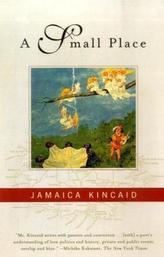 A Small Place. Nur eine kleine Insel, englische Ausgabe