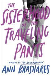Sisterhood of the Traveling Pants. Eine für vier, englische Ausgabe