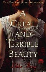A Great and Terrible Beauty. Gemmas Visionen, englische Ausgabe