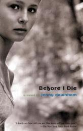 Before I Die. Bevor ich sterbe, englische Ausgabe