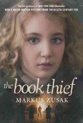 The Book Thief, Film Tie-In. Die Bücherdiebin, englische Ausgabe