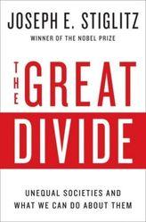 The Great Divide. Reich und Arm, englische Ausgabe