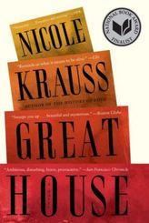 Great House. Das große Haus, englische Ausgabe
