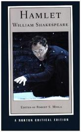 Hamlet, English edition