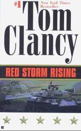Red Storm Rising. Im Sturm, englische Ausgabe