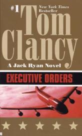 Executive Orders. Befehl von oben, englische Ausgabe