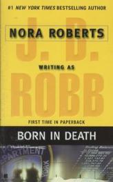 Born in Death. In Liebe und Tod, englische Ausgabe