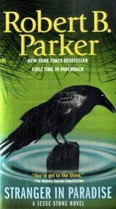 Stranger in Paradise. Der Killer kehrt zurück, englische Ausgabe