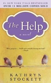 The Help. Gute Geister, englische Ausgabe