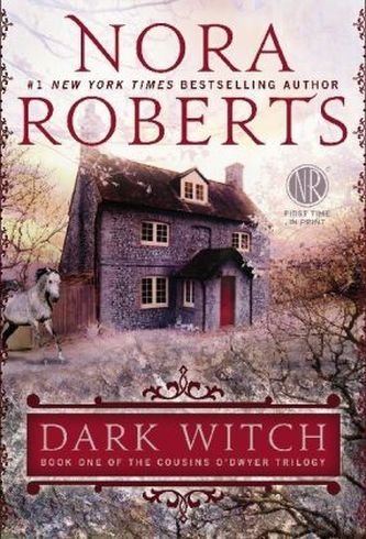 Dark Witch - Roberts, Nora