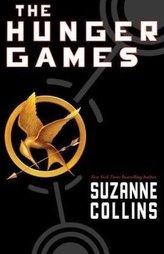 The Hunger Games. Die Tribute von Panem - Tödliche Spiele, englische Ausgabe