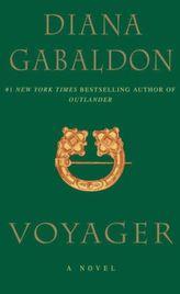 Voyager. Ferne Ufer, englische Ausgabe