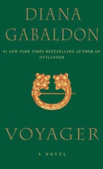 Voyager. Ferne Ufer, englische Ausgabe - Diana Gabaldon