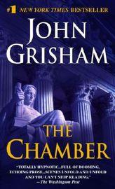The Chamber. Die Kammer, englische Ausgabe