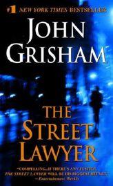 The Street Lawyer. Der Verrat, engl. Ausgabe