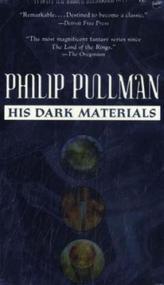 His Dark Materials, 3 Vols.. Der Goldene Kompass, englische Ausgabe