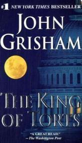 The King of Torts. Die Schuld, englische Ausgabe