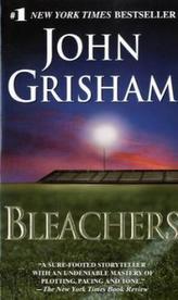 Bleachers. Der Coach, englische Ausgabe