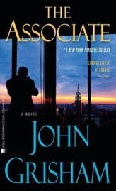 The Associate. Der Anwalt, englische Ausgabe