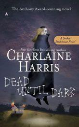 Dead Until Dark. Vorübergehend tot, englische Ausgabe