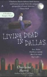 Living Dead in Dallas. Untot in Dallas, englische Ausgabe