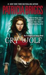 Cry Wolf. Schatten des Wolfes, englische Ausgabe