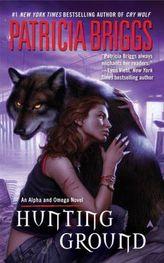 Hunting Ground. Spiel der Wölfe, englische Ausgabe